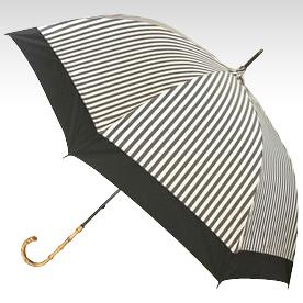 遮光率100%日傘