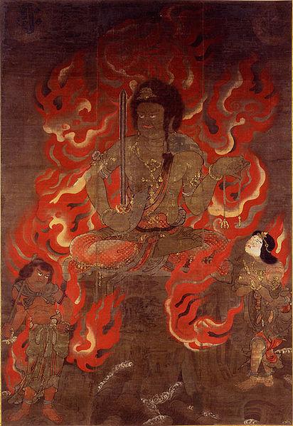 412px-Fudō_Myōō