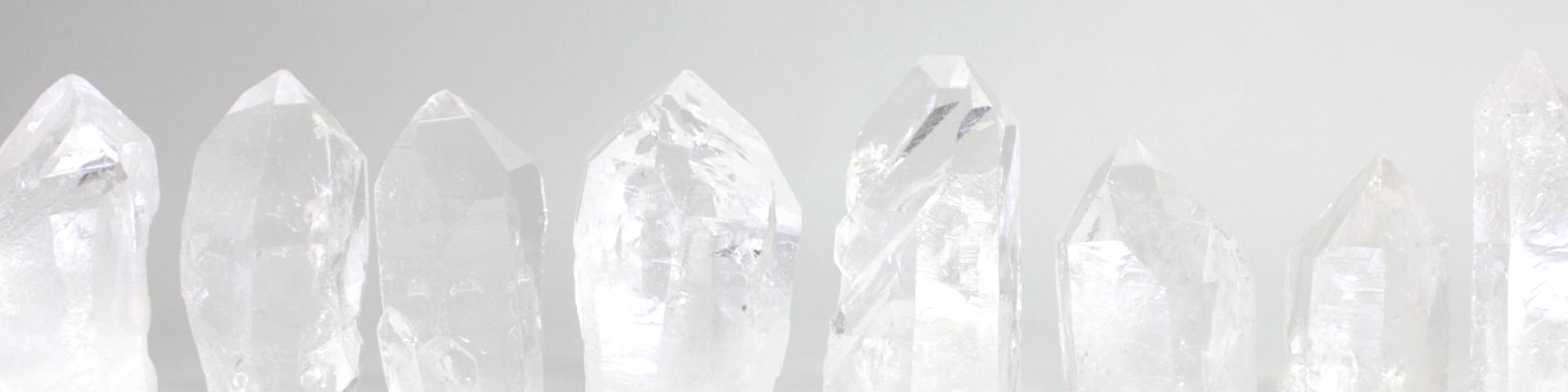 水晶魔女の世界
